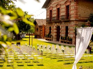 La boda de Alejandra y Xavi 2