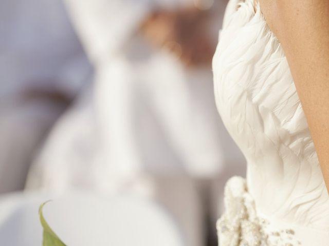 La boda de Fernando y Jezabel en Rota, Cádiz 12