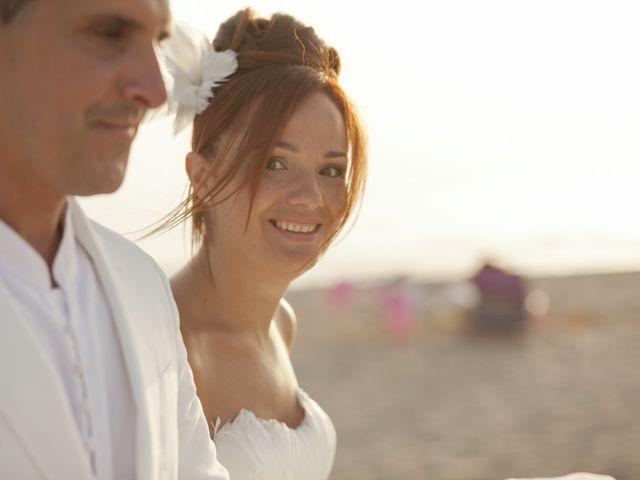 La boda de Fernando y Jezabel en Rota, Cádiz 16