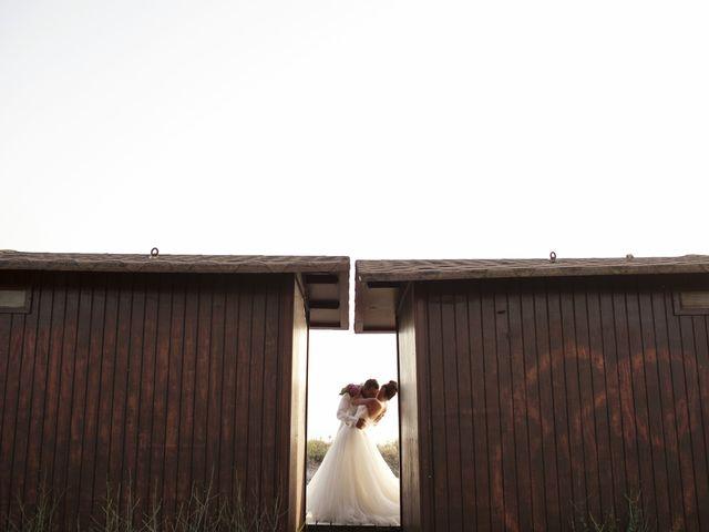 La boda de Fernando y Jezabel en Rota, Cádiz 18
