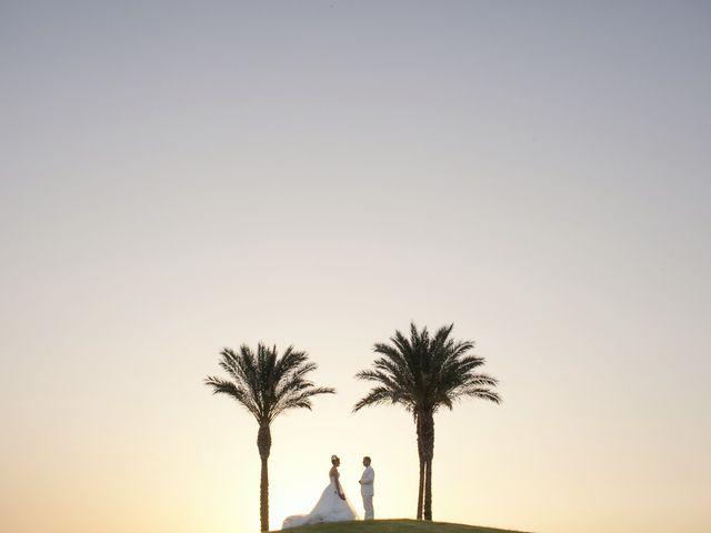 La boda de Fernando y Jezabel en Rota, Cádiz 21