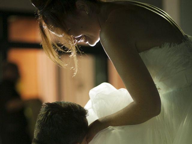 La boda de Fernando y Jezabel en Rota, Cádiz 23