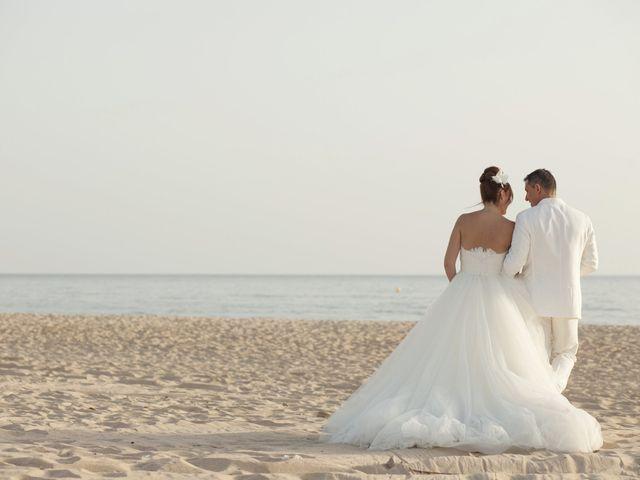 La boda de Fernando y Jezabel en Rota, Cádiz 27