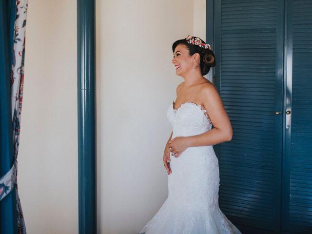 La boda de Javier y Miriam en Camas, Sevilla 24