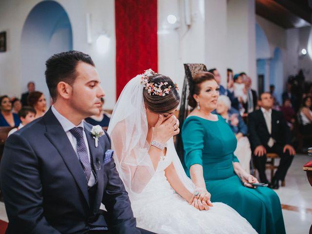 La boda de Javier y Miriam en Camas, Sevilla 50