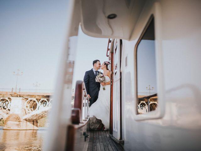 La boda de Javier y Miriam en Camas, Sevilla 70