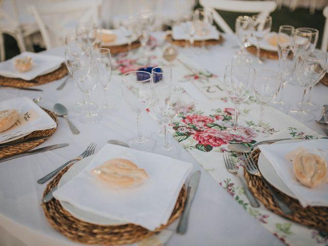 La boda de Javier y Miriam en Camas, Sevilla 93