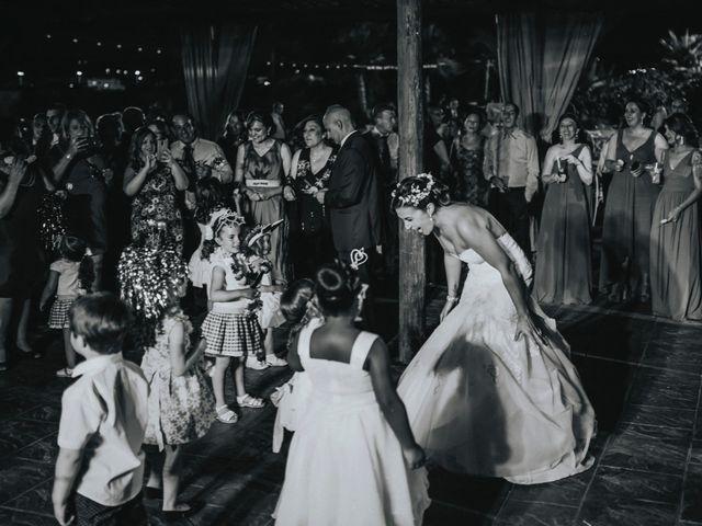 La boda de Javier y Miriam en Camas, Sevilla 106