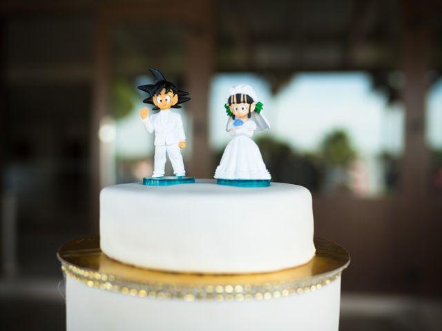 La boda de Joaquín y Rocío en Chiclana De La Frontera, Cádiz 18