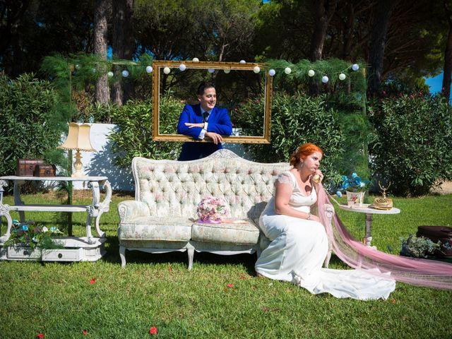 La boda de Joaquín y Rocío en Chiclana De La Frontera, Cádiz 20