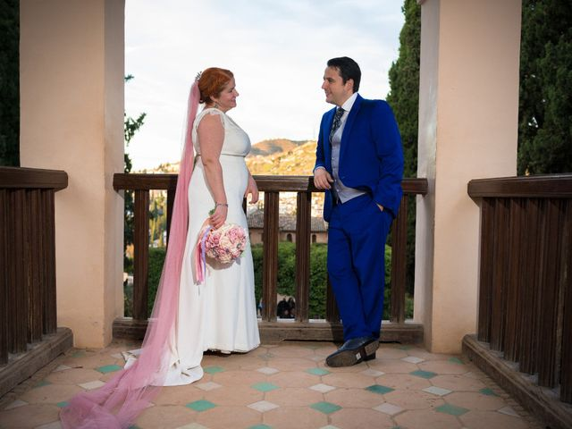 La boda de Joaquín y Rocío en Chiclana De La Frontera, Cádiz 21