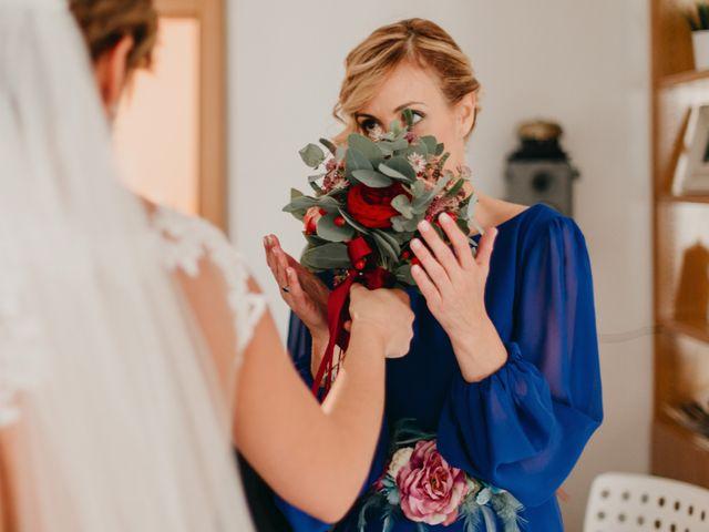 La boda de Xabi y Olatz en Hondarribia, Guipúzcoa 8