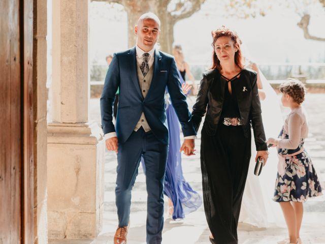 La boda de Xabi y Olatz en Hondarribia, Guipúzcoa 10