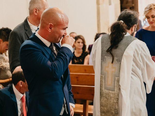 La boda de Xabi y Olatz en Hondarribia, Guipúzcoa 12