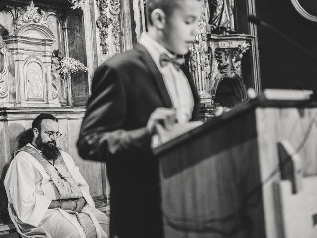 La boda de Xabi y Olatz en Hondarribia, Guipúzcoa 13