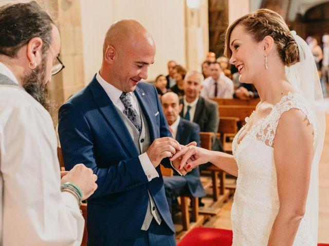 La boda de Xabi y Olatz en Hondarribia, Guipúzcoa 15