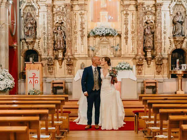 La boda de Xabi y Olatz en Hondarribia, Guipúzcoa 16