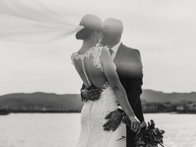 La boda de Xabi y Olatz en Hondarribia, Guipúzcoa 20
