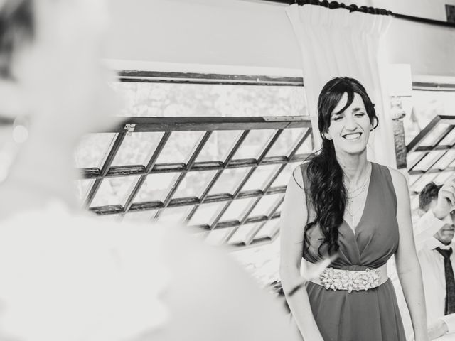 La boda de Xabi y Olatz en Hondarribia, Guipúzcoa 31