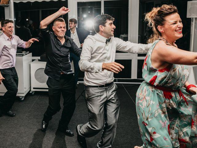 La boda de Xabi y Olatz en Hondarribia, Guipúzcoa 37
