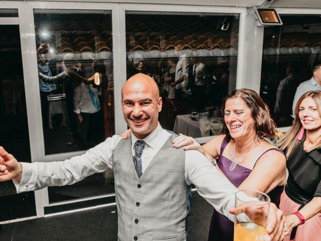 La boda de Xabi y Olatz en Hondarribia, Guipúzcoa 38
