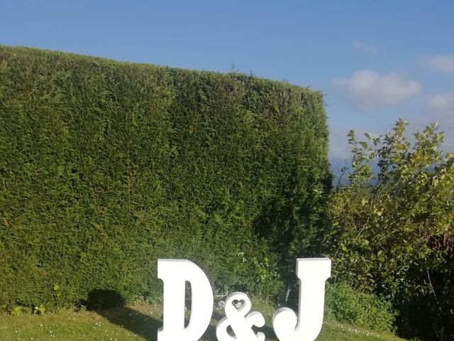 La boda de Jorge y Diana Marcela en Gijón, Asturias 3