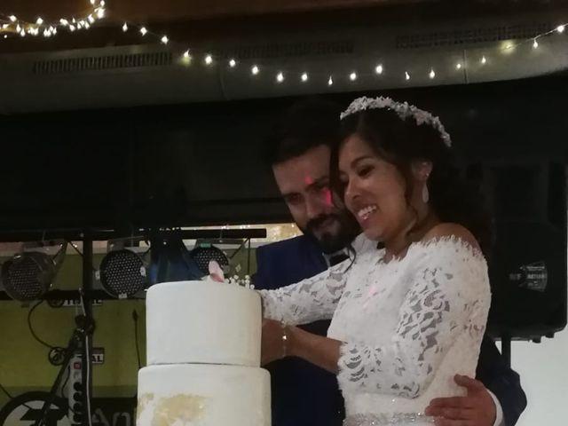 La boda de Jorge y Diana Marcela en Gijón, Asturias 7