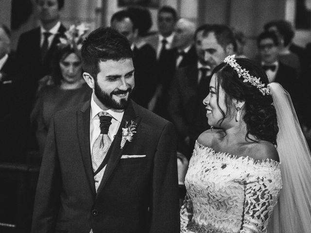 La boda de Diana Marcela y Jorge