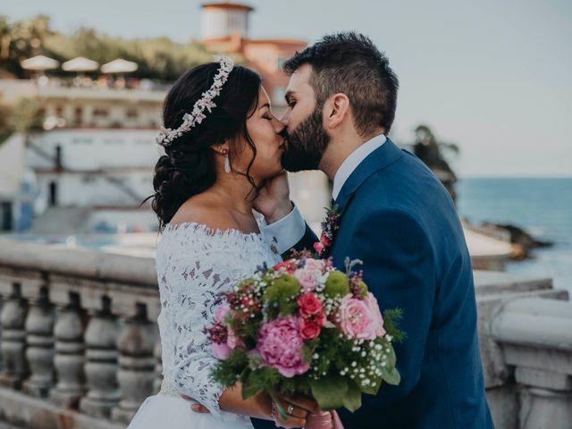 La boda de Jorge y Diana Marcela en Gijón, Asturias 2