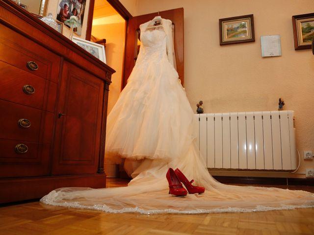 La boda de Samuel y Elena en Toledo, Toledo 5