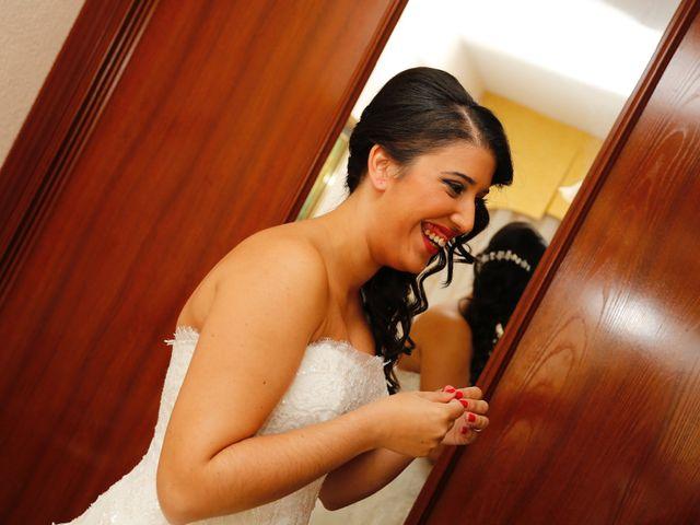 La boda de Samuel y Elena en Toledo, Toledo 8