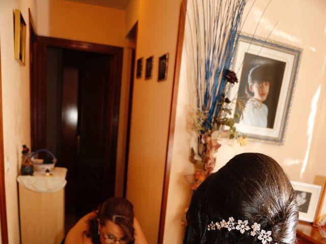 La boda de Samuel y Elena en Toledo, Toledo 17