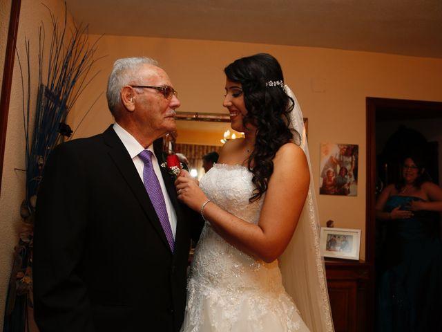 La boda de Samuel y Elena en Toledo, Toledo 24