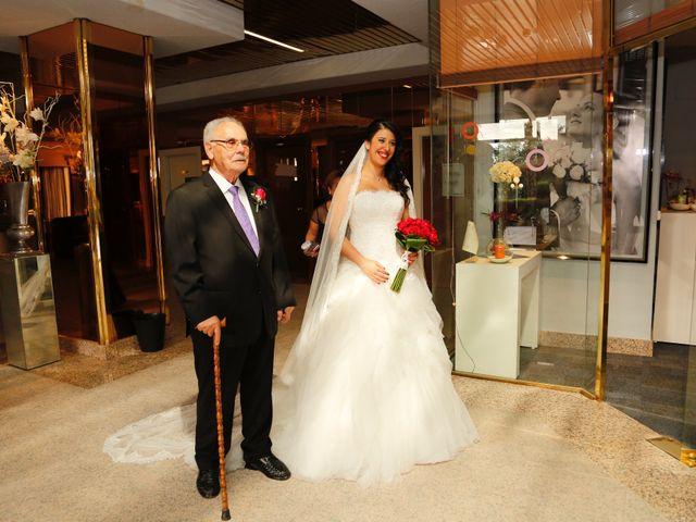 La boda de Samuel y Elena en Toledo, Toledo 52