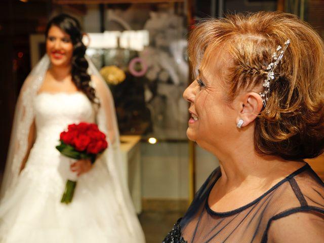La boda de Samuel y Elena en Toledo, Toledo 53