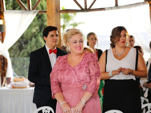 La boda de Samuel y Elena en Toledo, Toledo 55