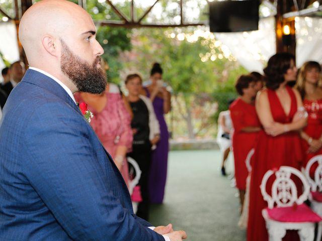 La boda de Samuel y Elena en Toledo, Toledo 56