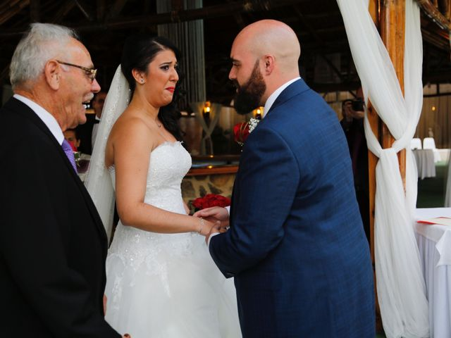 La boda de Samuel y Elena en Toledo, Toledo 61