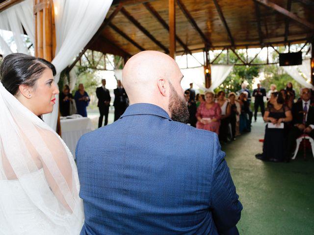 La boda de Samuel y Elena en Toledo, Toledo 63