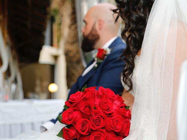 La boda de Samuel y Elena en Toledo, Toledo 65