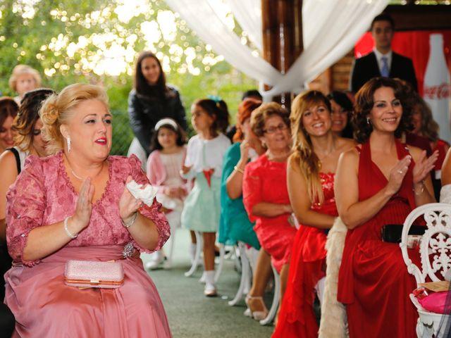 La boda de Samuel y Elena en Toledo, Toledo 66