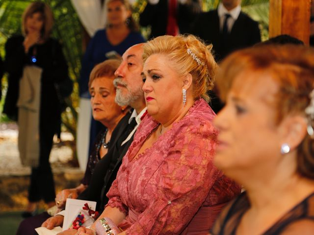 La boda de Samuel y Elena en Toledo, Toledo 71