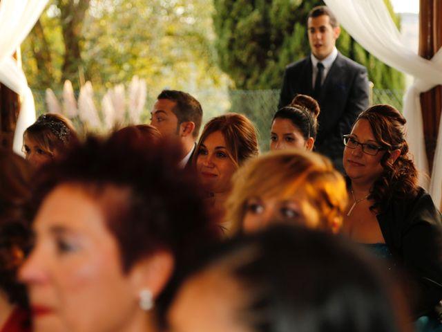 La boda de Samuel y Elena en Toledo, Toledo 72
