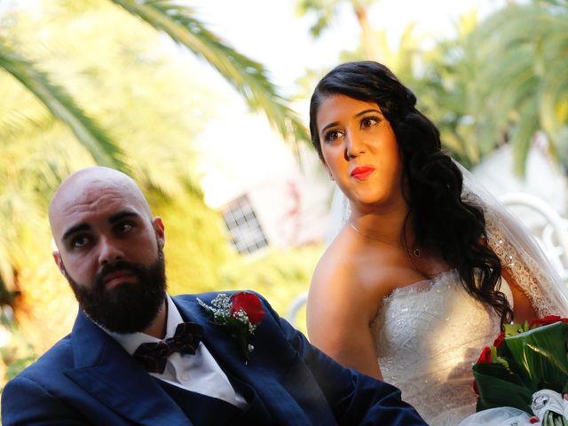 La boda de Samuel y Elena en Toledo, Toledo 75