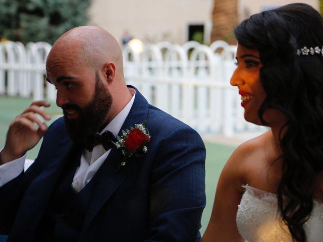 La boda de Samuel y Elena en Toledo, Toledo 76