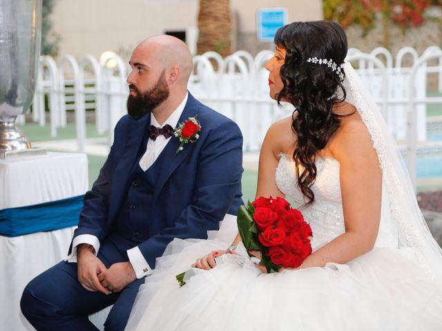 La boda de Samuel y Elena en Toledo, Toledo 77