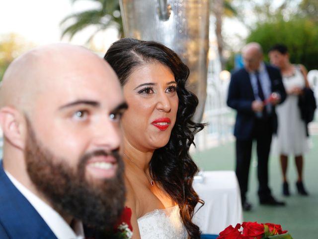 La boda de Samuel y Elena en Toledo, Toledo 78