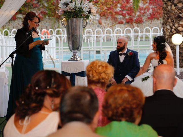 La boda de Samuel y Elena en Toledo, Toledo 80
