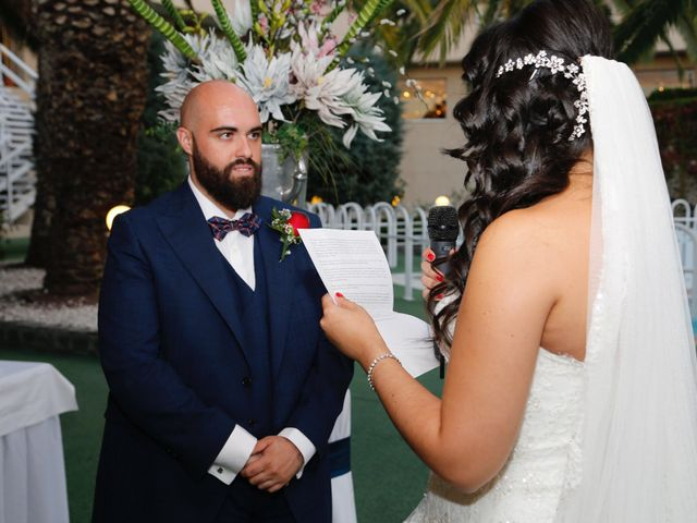 La boda de Samuel y Elena en Toledo, Toledo 82