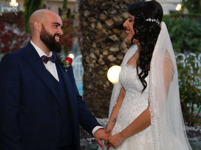 La boda de Samuel y Elena en Toledo, Toledo 87